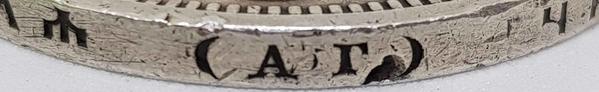 1 рубль 1924 года АГ