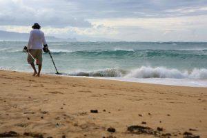 Металлодетекторы для песков